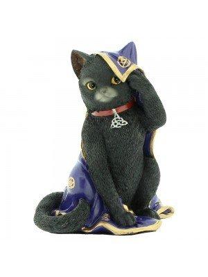 Cat Figurine - Jinx