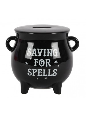 Wholesale Cauldron Money Box