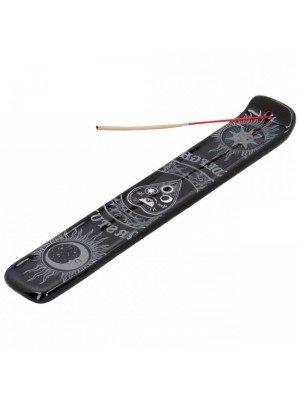 Wholesale Ceramic Spirit Board Incense Ash Catcher - 24.5cm