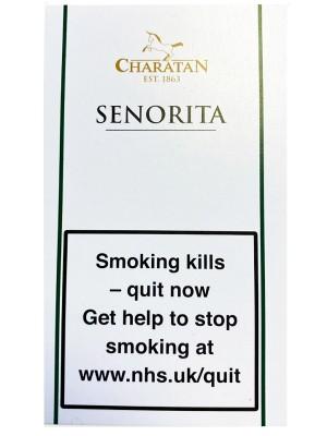 Charatan Senorita Cigars (Pack of 5)