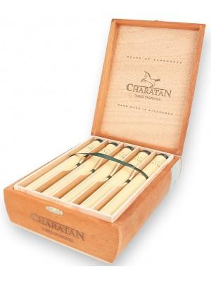 Charatan Tubed Churchill Cigars (Pack of 10)