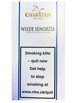Charatan Wilde Senorita Cigars (Pack of 5)