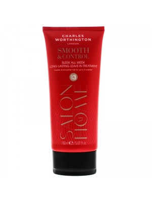 Charles Worthington Smooth & Control Sleek All way Leave-In Treatment