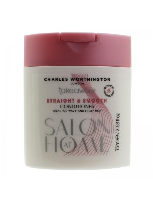 Charles Worthington Straight & Smooth Conditioner