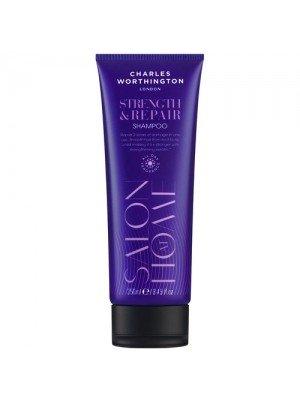 Wholesale Charles Worthington Strenght & Repair Shampoo