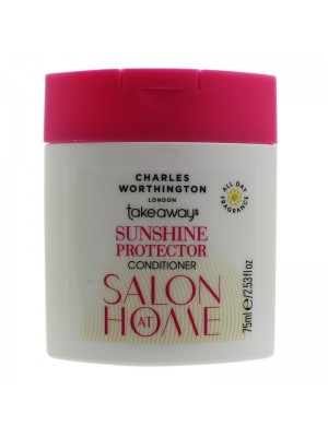Charles Worthington Sunshine Protector Conditioner