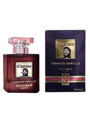 Wholesale Paris Corner Mens Perfume - Charuto Vanille 100ml