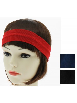 Children's Headbands - Assorted Colours
