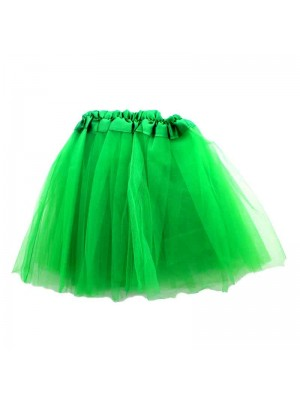 Wholesale Children's Green Tutu Skirt
