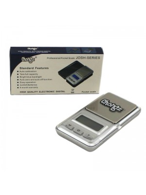 Chongz Josh Series Professional Pocket Scale(100x0.1g)