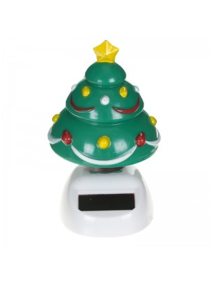 Christmas Tree Solar Pal