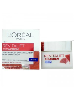 Wholesale Loreal Paris Revitalift Cicacrem-Night(50ml)