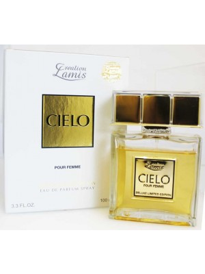 Wholesale Creation Lemis Ladies 100ml Perfume-Cielo
