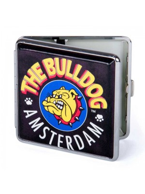 Wholesale The Bulldog Cigarette Case