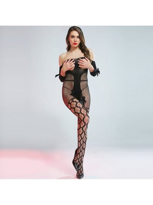Cindylove Body Stocking - The Amber