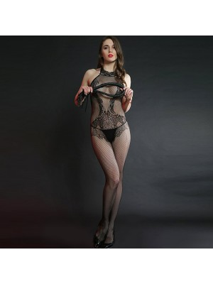 Cindylove Body Stocking - The Jennifer
