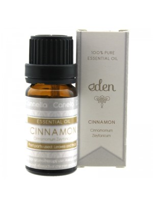 Eden Essential Oil - Cinnamon (10ml)