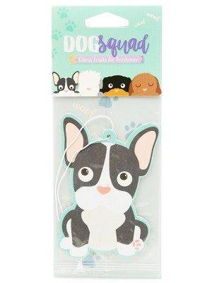 Citrus Dog Squad French Bulldog Air freshener