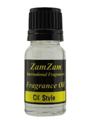 Zam Zam Fragrance Oil - CK Style