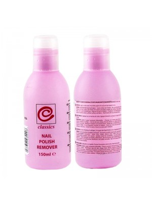 Wholesale Classics Acetone-Based Nail Polish Remover - 150ml