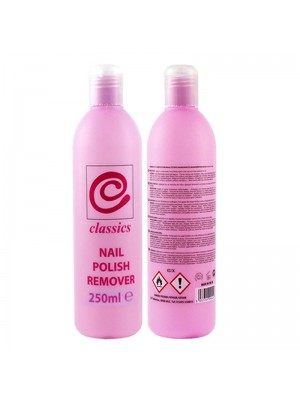Wholesale Classics Acetone-Based Nail Polish Remover - 250ml