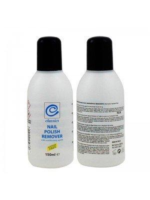 Wholesale Classics Nail Polish Remover - Acetone Free (150 ml)