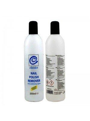 Wholesale Classics Nail Polish Remover - Acetone Free (250 ml)