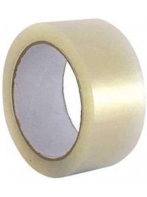 "2"" Wide Clear Packing Tape"