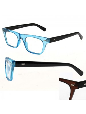 Clear Lenses Wayfarer Sunglasses