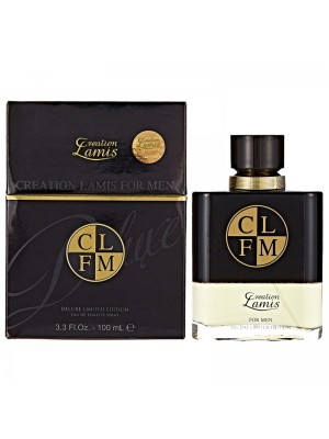 Wholesale Creation Lamis for Men - Deluxe Limited Edition - CLFM