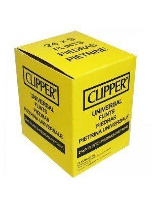 Clipper Universal Flints 24 cards