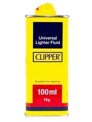 Clipper Universal Lighter Fluid 100 ml