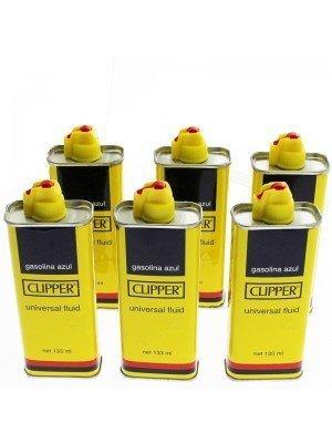 Clipper Universal Lighter Fluid 133 ml