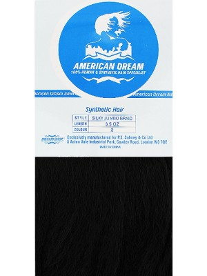 Wholesale Synthetic Hair Extensions For Braiding-3.5oz