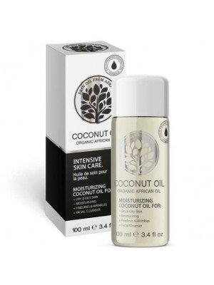 Skin Oil From Africa Coconut Oil-100 ml