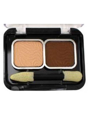 Wholesale Laval Mixed Doubles Eyeshadow - Coffee Cream
