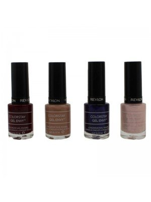 Revlon ColorStay Gel Envy Nail Polishes - Assorted Colours