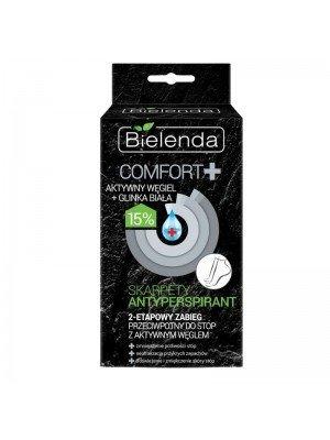 Bielenda Comfort + Antiperspirant Socks