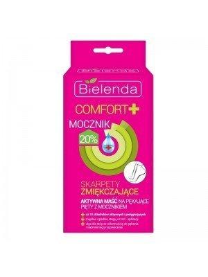 Wholesale Bielenda Comfort + Softening Socks