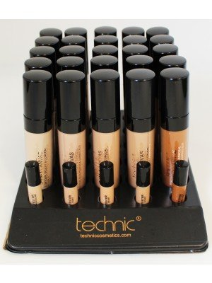 Wholesale Technic 3 in 1 Canvas Concealer - Assorted Shades