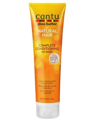 Wholesale Cantu Complete Conditioning Co-Wash - (283 g)