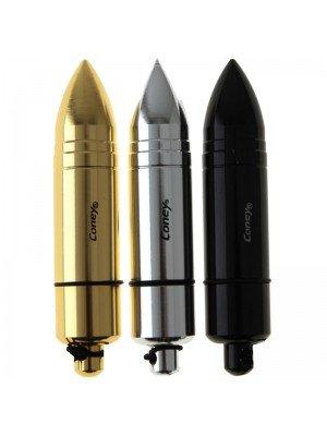 Wholesale Coney Portable Pill Case Stash Bullets (Travel Size) - Assorted Colours