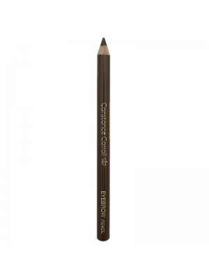 Constance Carrol Eyebrow Pencil with Brush - Dark Brown