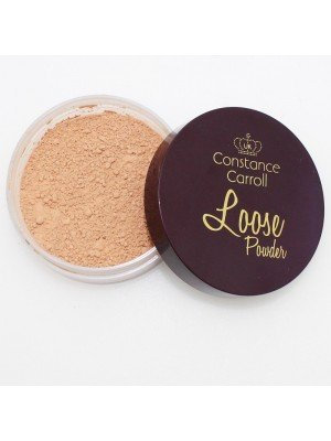 Constance Carrol Loose Powder - Natural Beige - 01