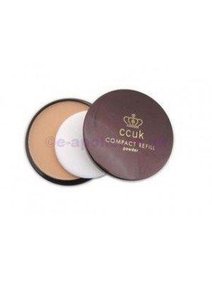 Constance Carroll Compact Refill Powder - Bronze Glow - 4