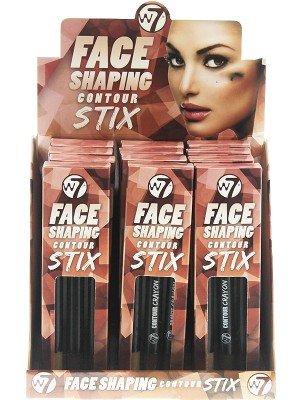 Wholesale W7 Face Shaping Contour Stix