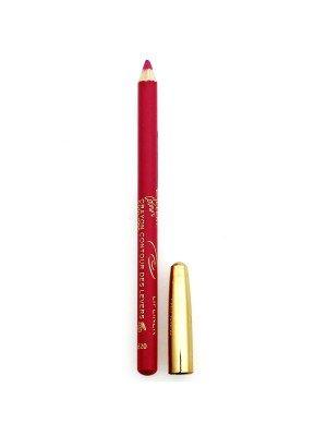 Gallery Lip Liner - Cool Pink