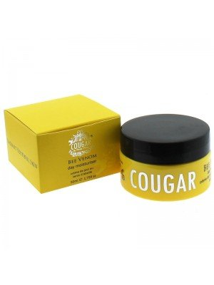 Cougar Bee Venom Day Moisturiser