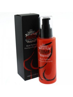 Cougar Bust Perfect - Firming & Plumping