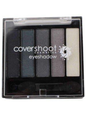 Wholesale Cover Shoot Eyeshadow Palette - Smokey